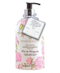 Baylis & Harding Vintage Rose & Honeysuckle Hand Lotion