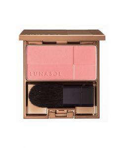 Kanebo Lunasol Coloring Sheer Cheeks 01