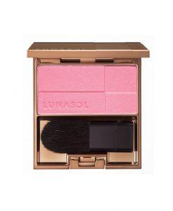 Kanebo Lunasol Coloring Sheer Cheeks 02