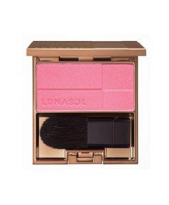 Kanebo Lunasol Coloring Sheer Cheeks 03