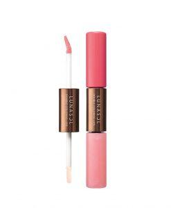 Kanebo Lunasol Double Coloring Lips 01