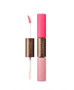Kanebo Lunasol Double Coloring Lips 02