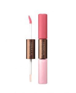 Kanebo Lunasol Double Coloring Lips 04