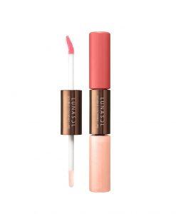 Kanebo Lunasol Double Coloring Lips 05