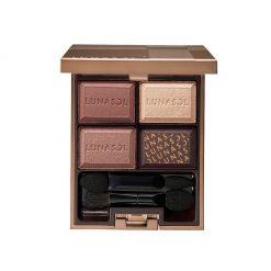 Kanebo Lunasol Selection De Chocolat Eyes 02