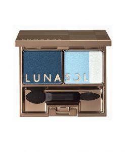 Kanebo Lunasol Sparkling Light Eyes 01