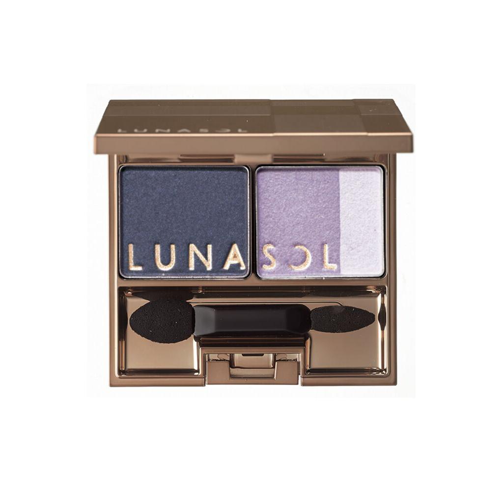Kanebo Lunasol Sparkling Light Eyes 02