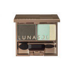 Kanebo Lunasol Sparkling Light Eyes 03