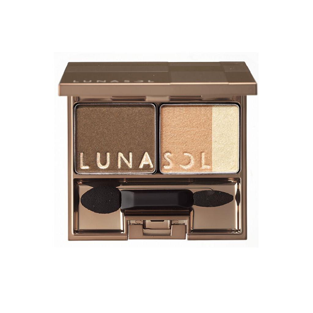 Kanebo Lunasol Sparkling Light Eyes 04
