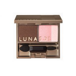 Kanebo Lunasol Sparkling Light Eyes 05