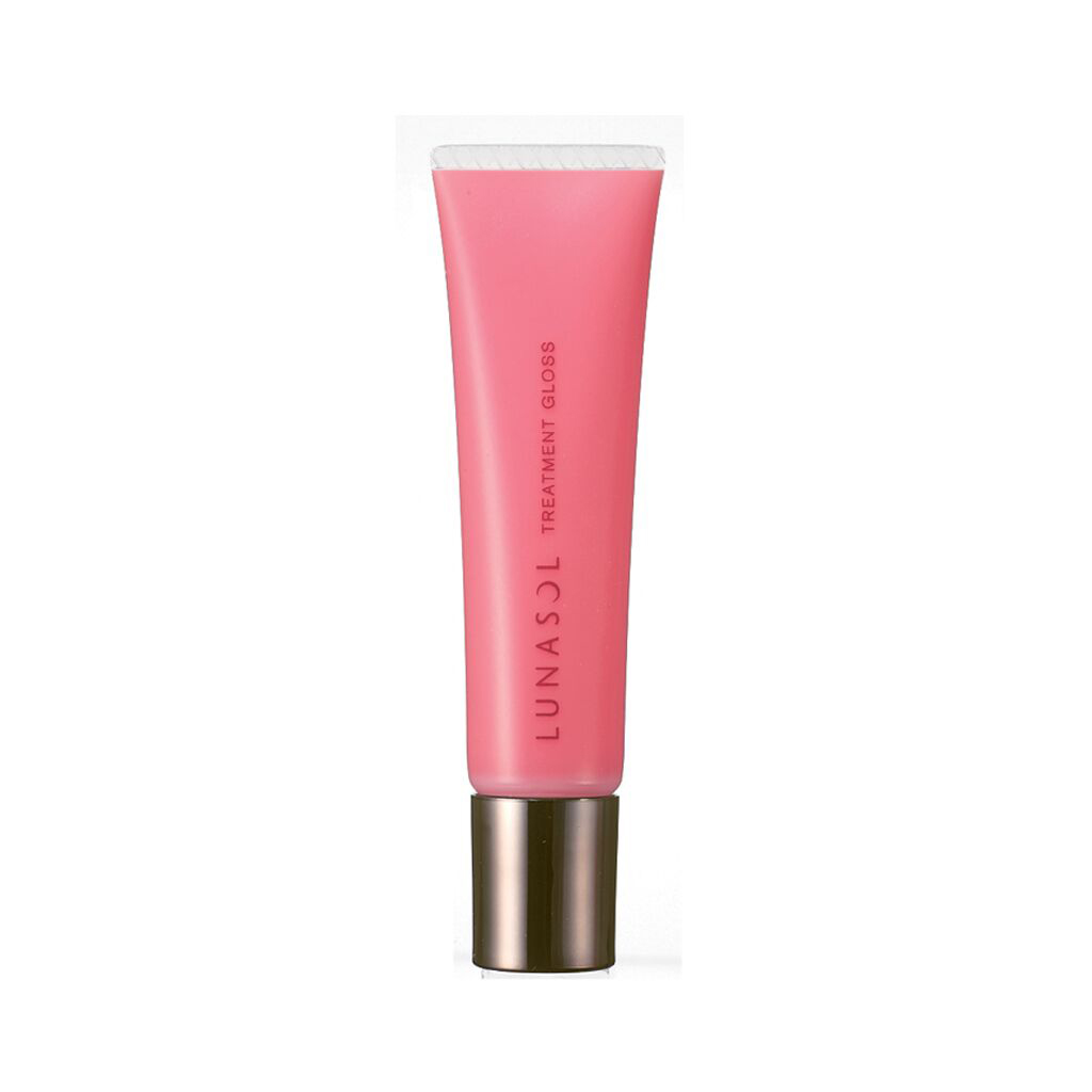 Kanebo Lunasol Treatment Gloss 01