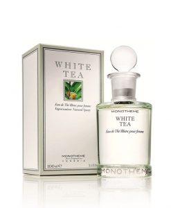 Monotheme White Tea Eau Pour Femme