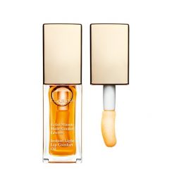 clarins lip color honey