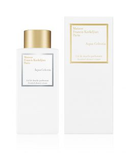 Maison Francis Kurkdjian Aqua Celestia Scented Shower Cream