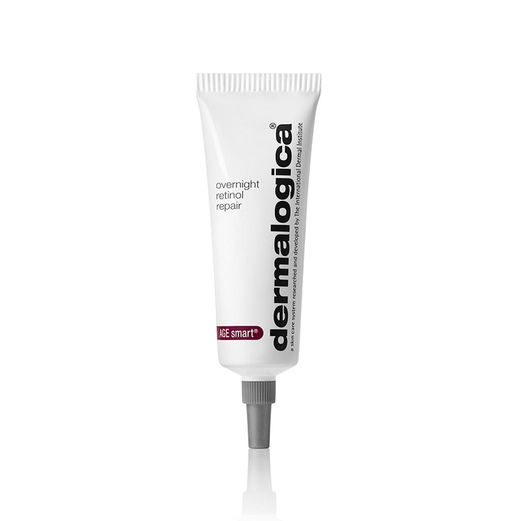 Overnight Retinol Repair w/ Buffer Cream