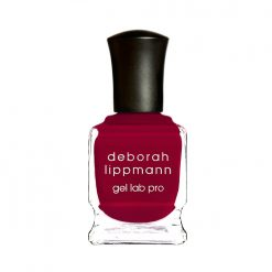 Deborah Lippmann Cranberry Kiss  (Gel Lab Pro)