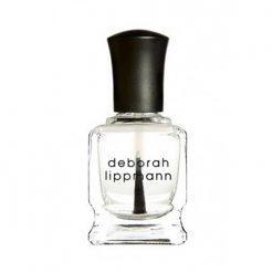Deborah Lippmann Hard Rock Nail Hardener (Base & Top Coat)