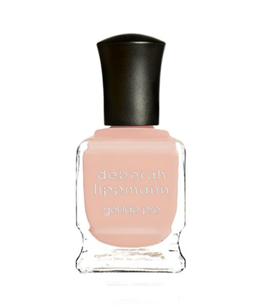 Deborah Lippmann Peaches and Cream (Gel Lab Pro)