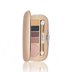 Jane Iredale Eyeshadow Kit - Smoke Gets In Eyes