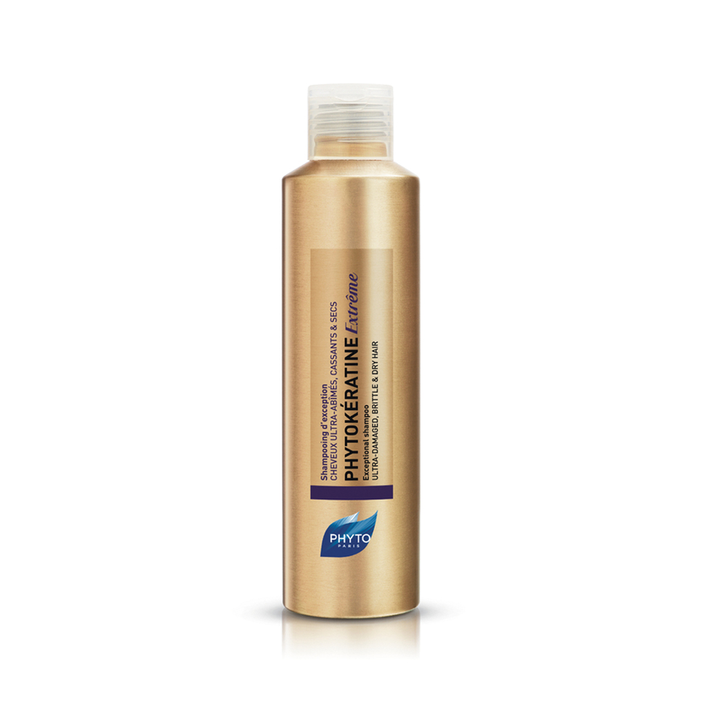 Phytokeratine Extreme Exceptional Repair Shampoo