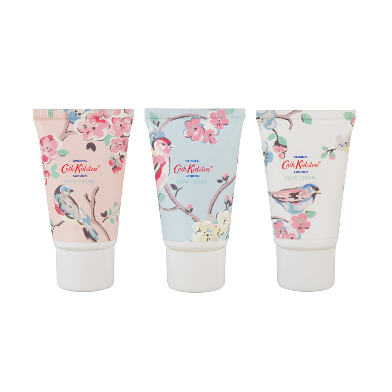 Blossom Birds Assorted Hand Cream