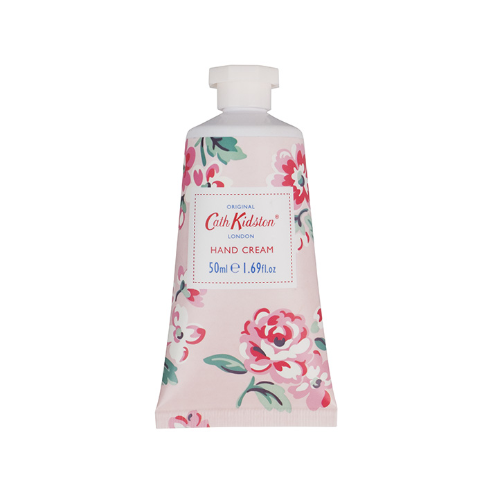 Hand Cream Ashdown Rose