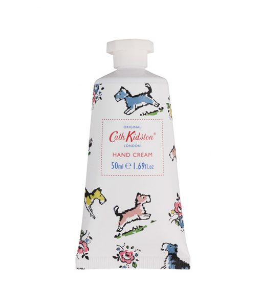 Cath Kidston Hand Cream Billy & Friends