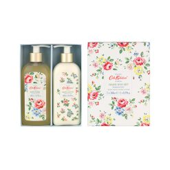 Cath Kidston Meadow Posy Hand Care Duo