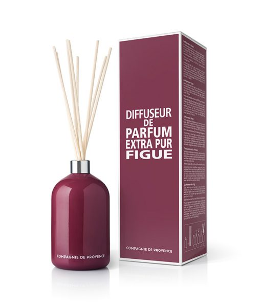 Compagnie De Provence Extra Pur Fragrance Diffuser Fig of Provence