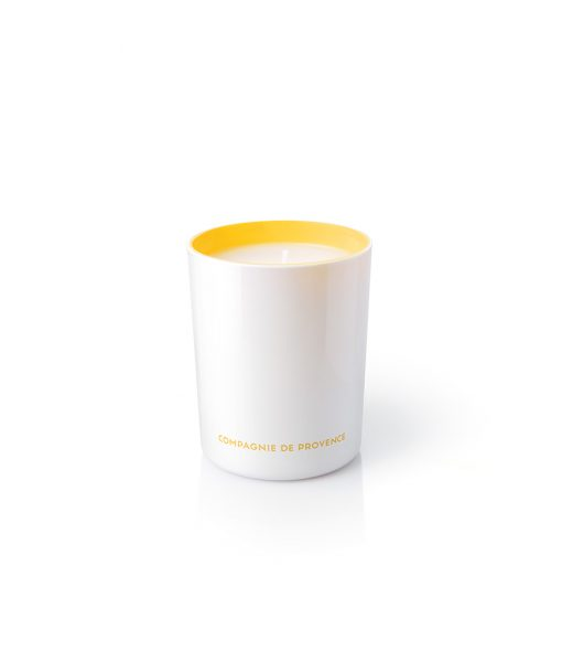 Compagnie De Provence Extra Pur Scented Candle Summer Grapefruit