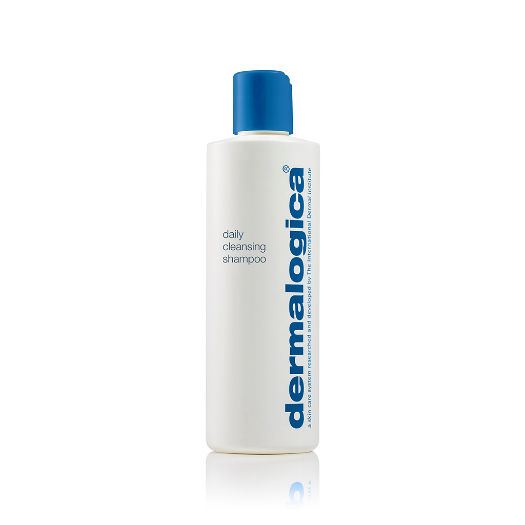 Dermalogica Daily Cleansing Shampoo Rustan S The Beauty