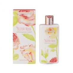 Heathcote & Ivory Blush Rose Softening Body Cream