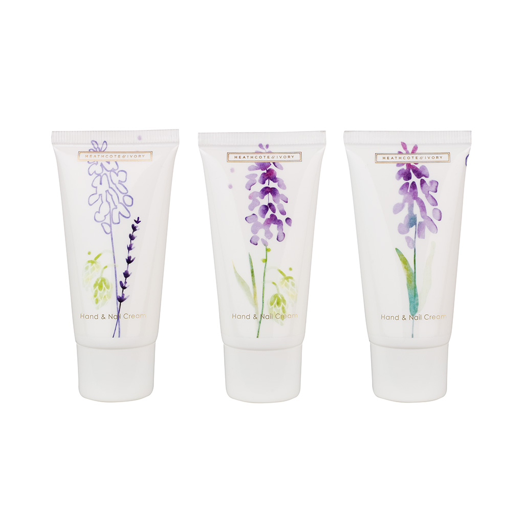 Lavender Fields Soft Hands Collection