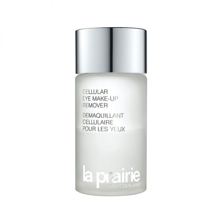 La prairie eye makeup remover