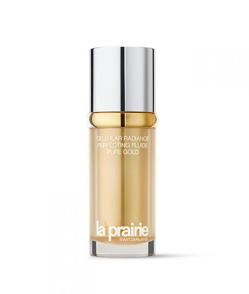 Radiance Cellular Perfecting Fluide Pure Gold