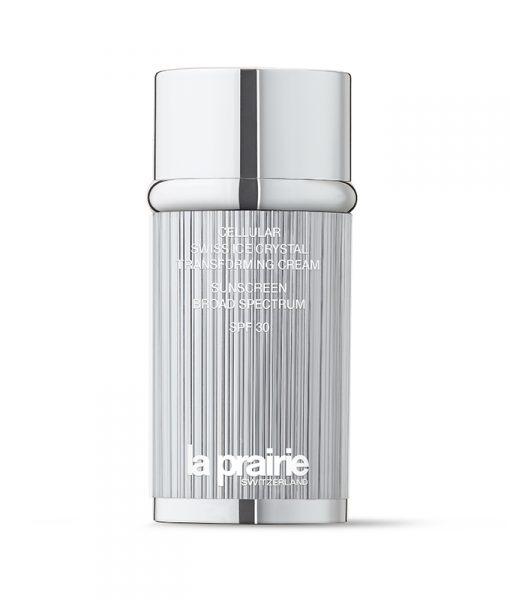 La Prairie Cellular Swiss Ice Crystal Transforming Cream SPF 30