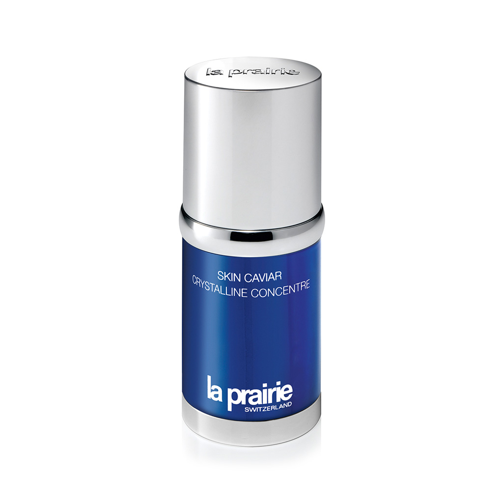 la prairie cellular gold