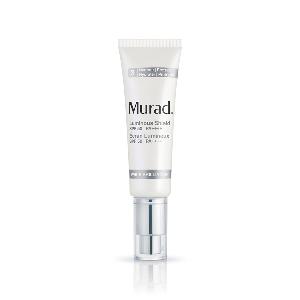 Murad White Brilliance Luminous Shield SPF50