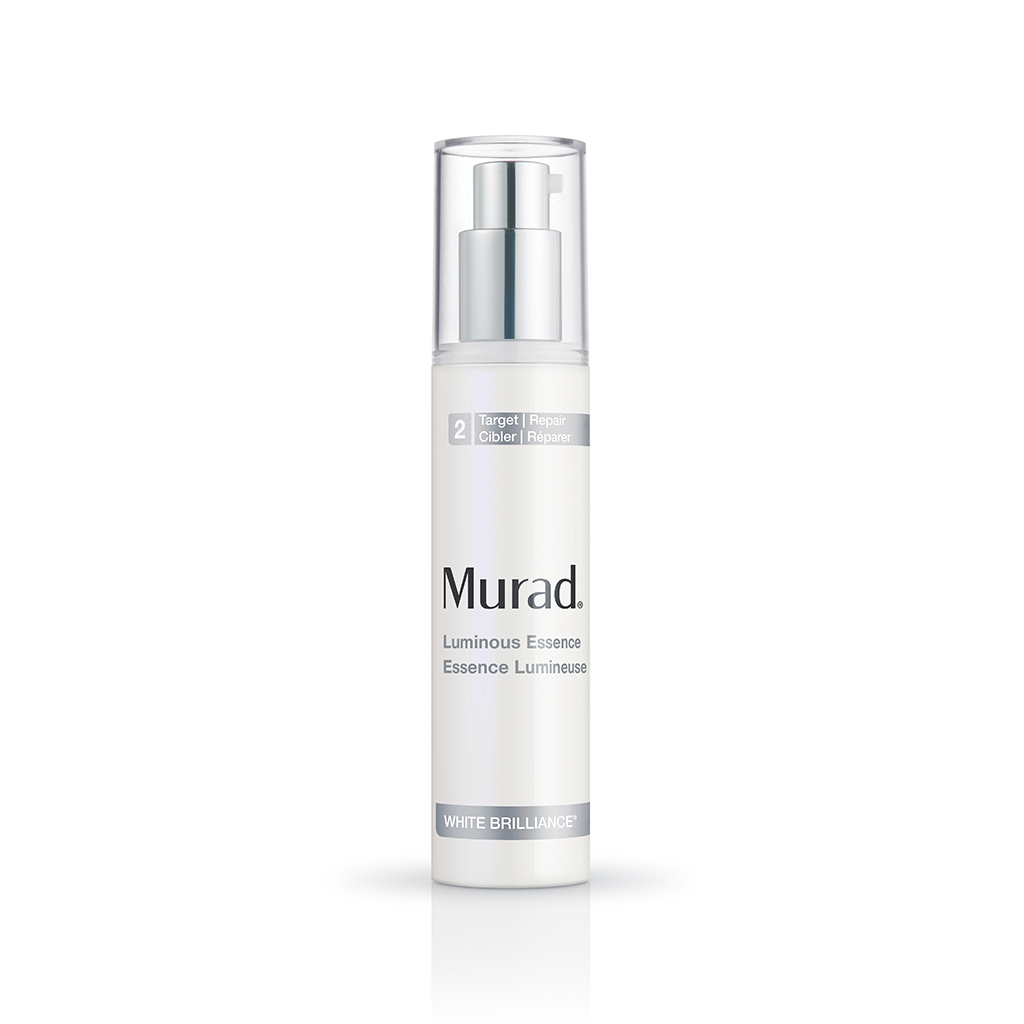 Murad White Brilliance Luminous Essence