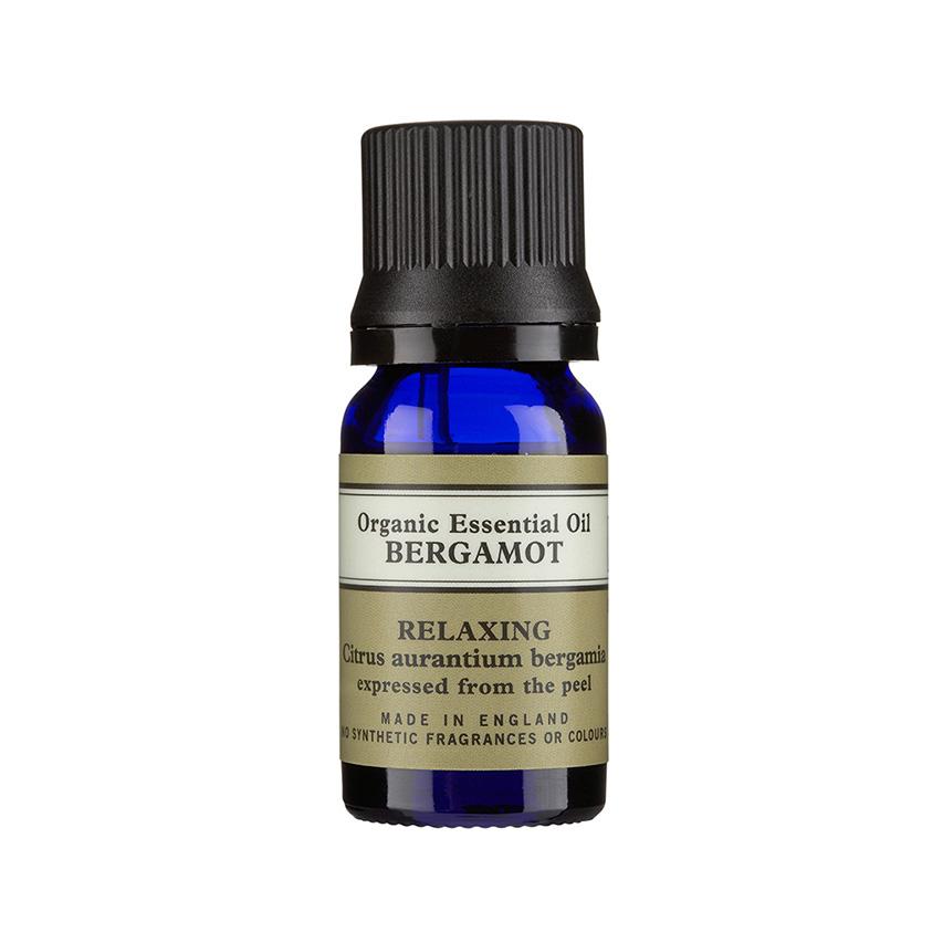 Black Pepper Organic Essential Oil