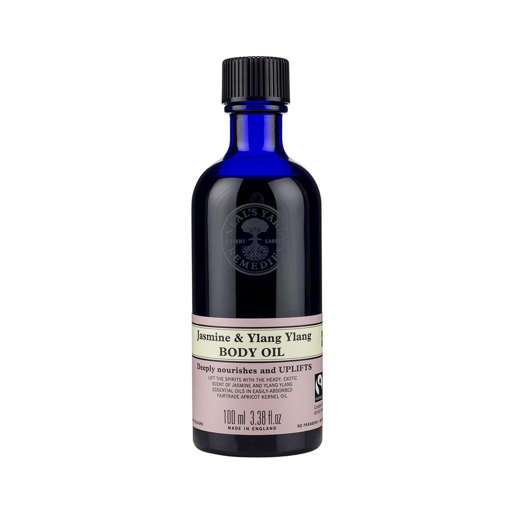 Neal's Yard Remedies Jasmine & Ylang Ylang Body Oil