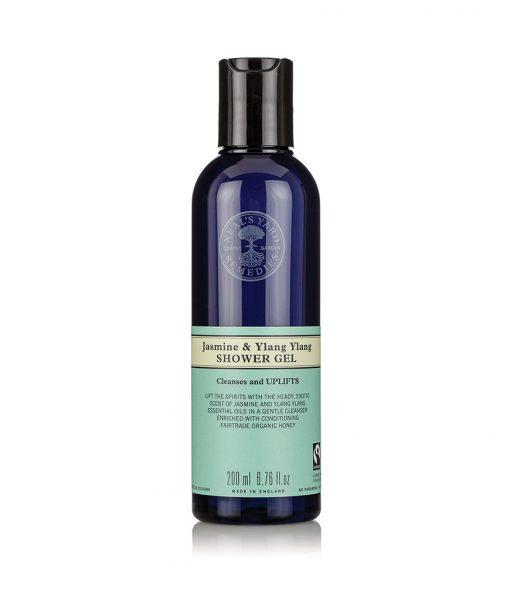 Neal's Yard Remedies Jasmine & Ylang Ylang Shower Gel