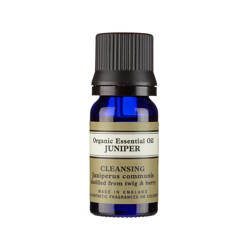 Juniper Essential Oil