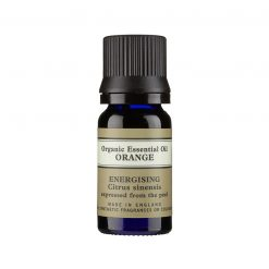 Neal's Yard Remedies Orange Organic