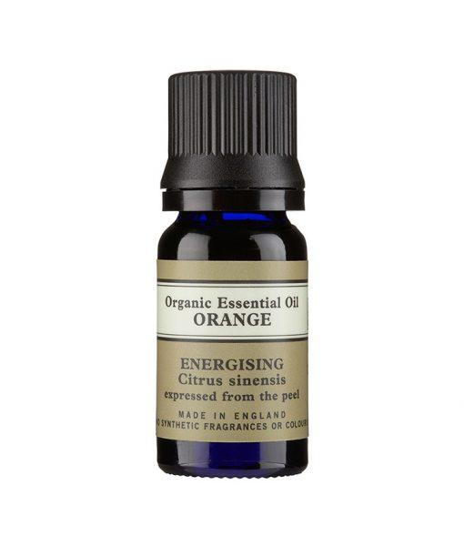 Neal's Yard Remedies Orange Organic