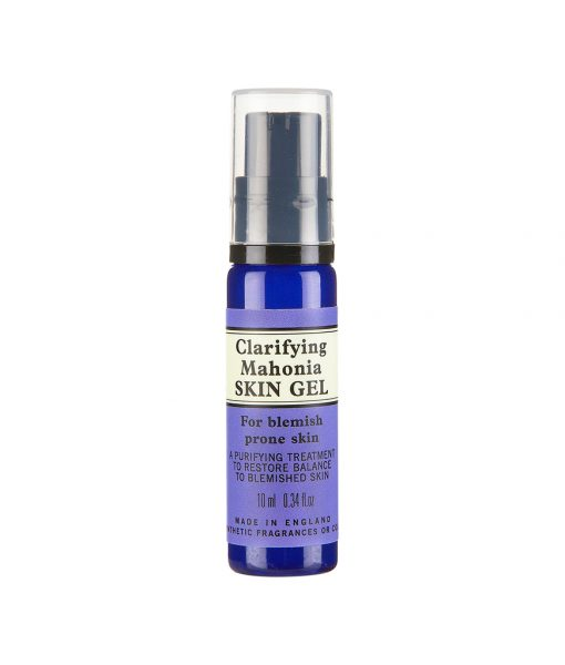 Neal's Yard Remedies Mahonia Clear Skin Gel
