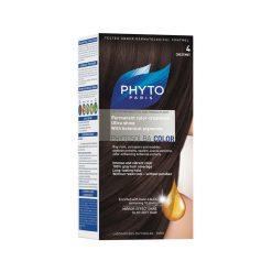 Phyto Phytocolor #4 Chestnut
