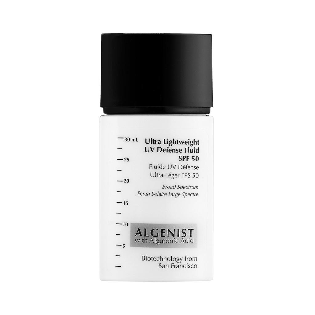 Algenist Ultra Lightweight UV Defense SPF50
