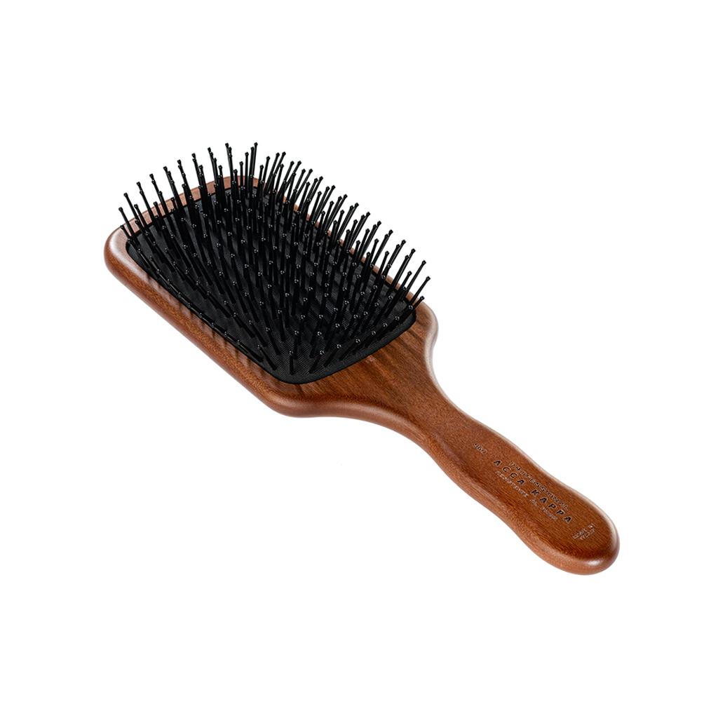 Pneumatic Brushes