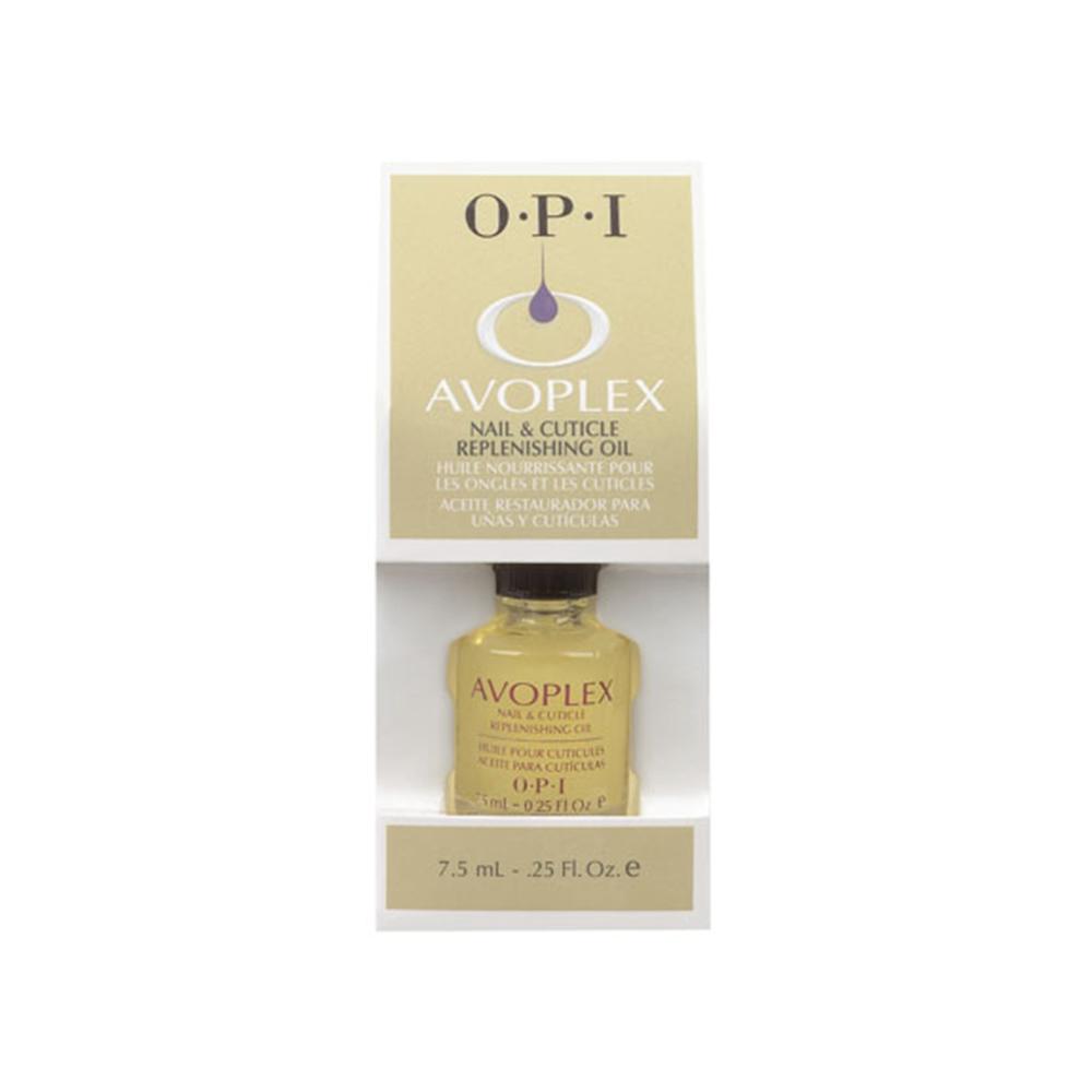 OPI Avoplex Nail / Cuticle Oil | Rustan\'s The Beauty Source | Elite ...